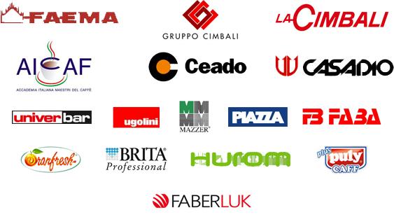 Logo Partner Centro Attrezzature Bar DL