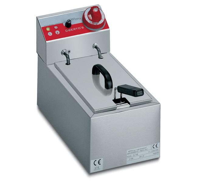 friggitrici elettriche centro attrezzature bar dl